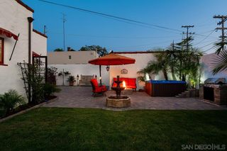 Photo 46: KENSINGTON House for sale : 3 bedrooms : 4684 Biona Drive in San Diego