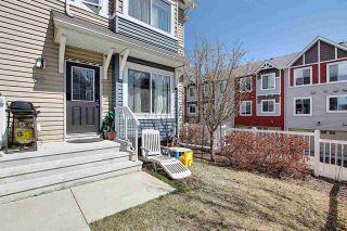 Photo 3: #60 14621 121 Street in Edmonton: Zone 27 Townhouse for sale : MLS®# E4241463
