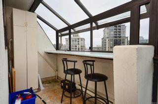 Photo 17: 804 819 Burdett Ave in : Vi Downtown Condo for sale (Victoria)  : MLS®# 858307