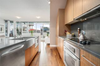 """Photo 11: PH5 250 E 6TH Avenue in Vancouver: Mount Pleasant VE Condo for sale in """"DISTRICT"""" (Vancouver East)  : MLS®# R2564875"""