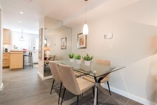 Photo 5: 2383 Cypress Street in Vancouver: Townhouse  : MLS®# R2066659