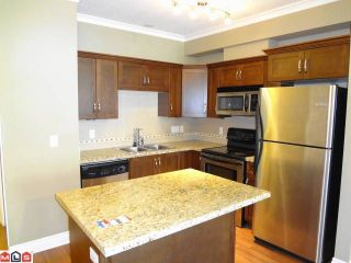 "Photo 2: # 205 20286 53A AV in Langley: Langley City Condo for sale in ""CASA VERONA"" : MLS®# F1209543"