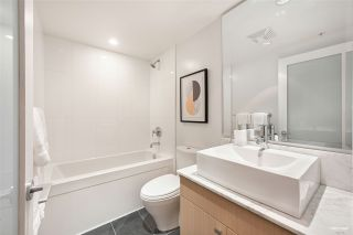 "Photo 22: 701 1675 W 8TH Avenue in Vancouver: Fairview VW Condo for sale in ""Camera"" (Vancouver West)  : MLS®# R2530414"