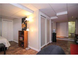 Photo 18: 143 MT DOUGLAS Manor SE in CALGARY: McKenzie Lake Townhouse for sale (Calgary)  : MLS®# C3597581