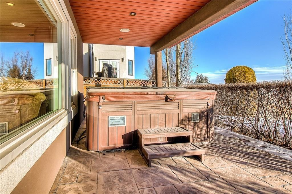 Photo 44: Photos: 153 SIGNATURE Close SW in Calgary: Signal Hill Detached for sale : MLS®# C4283177