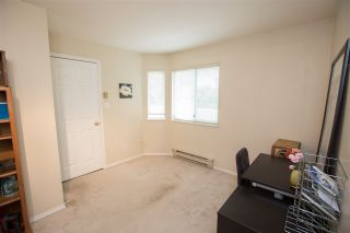 Photo 18: 206 8600 WESTMINSTER HIGHWAY in Richmond: Brighouse Townhouse for sale : MLS®# R2081754