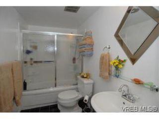 Photo 9: 308 1366 Hillside Ave in VICTORIA: Vi Oaklands Condo for sale (Victoria)  : MLS®# 504943