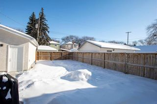 Photo 30: 458 Montrose Street in Winnipeg: River Heights North Residential for sale (1C)  : MLS®# 202101820