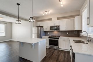 Photo 11: 103 Walgrove Cove SE in Calgary: Walden Row/Townhouse for sale : MLS®# A1145152