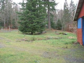 Photo 7: 1927 CHELSEA ROAD in COURTENAY: Comox Valley Land Only for sale (Vancouver Island/Smaller Islands)  : MLS®# 230414