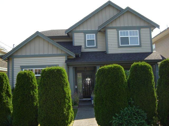 Main Photo: 9100 RAILWAY Avenue in Richmond: Lackner House for sale : MLS®# V846940