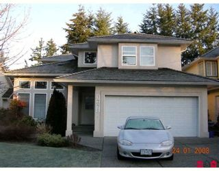"""Photo 9: 14071 23A Avenue in White_Rock: Sunnyside Park Surrey House for sale in """"FOREST EDGE"""" (South Surrey White Rock)  : MLS®# F2800044"""