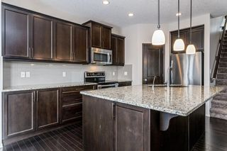 Photo 4: 1200 BRIGHTONCREST Common SE in Calgary: New Brighton Detached for sale : MLS®# A1066654