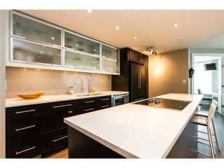 Photo 10: # 602 1311 BEACH AV in Vancouver: West End VW Condo for sale (Vancouver West)  : MLS®# V1072911