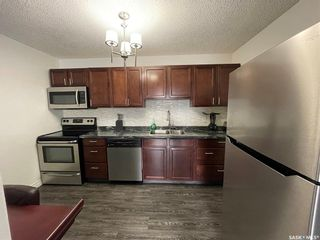 Photo 5: 102 215 Kingsmere Boulevard in Saskatoon: Lakeview SA Residential for sale : MLS®# SK845611