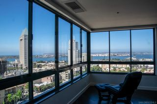 Photo 18: DOWNTOWN Condo for sale : 1 bedrooms : 700 Front St #1204 in San Diego
