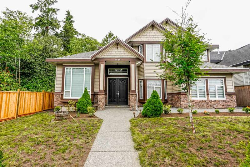 FEATURED LISTING: 6898 184 Street Surrey