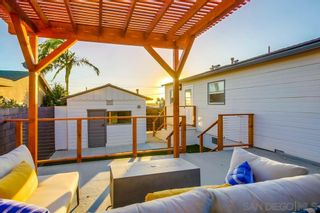 Photo 28: BAY PARK House for sale : 3 bedrooms : 1303 Dorcas St in San Diego