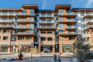 Photo 2: 501 122 Mahogany Centre SE in Calgary: Mahogany Apartment for sale : MLS®# A1078227