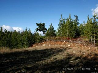 Photo 2: LT 7 Goldstream Heights Dr in MILL BAY: ML Mill Bay Land for sale (Malahat & Area)  : MLS®# 831644