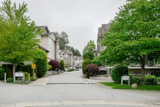 """Photo 31: 45 3368 MORREY Court in Burnaby: Sullivan Heights Townhouse for sale in """"STRATHMORE LANE"""" (Burnaby North)  : MLS®# R2457677"""