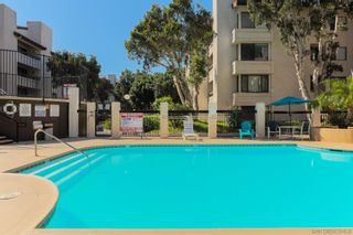 Photo 26: MISSION VALLEY Condo for sale : 2 bedrooms : 5705 FRIARS RD #51 in SAN DIEGO