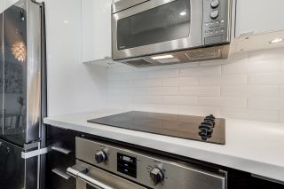 """Photo 7: 305 828 GILFORD Street in Vancouver: West End VW Condo for sale in """"Gilford Park"""" (Vancouver West)  : MLS®# R2604081"""