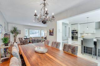 Photo 13: 3850 BAYRIDGE Avenue in West Vancouver: Bayridge House for sale : MLS®# R2346828