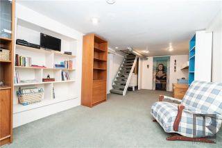 Photo 15: 53 Evanson Street in Winnipeg: Wolseley Residential for sale (5B)  : MLS®# 1821084