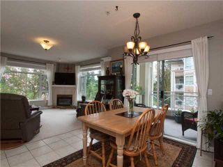 """Photo 4: # 201 3625 WINDCREST DI in North Vancouver: Roche Point Condo for sale in """"WINDSONG PHASE 3 RAVENWOODS"""" : MLS®# V945947"""