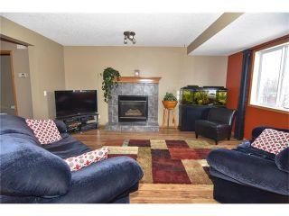 Photo 6: 22 Cimarron Meadows Way: Okotoks House for sale : MLS®# C4104563