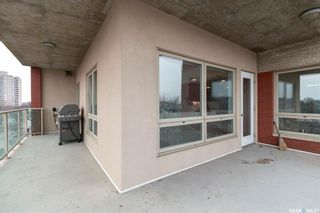 Photo 32: 508 902 Spadina Crescent East in Saskatoon: Central Business District Residential for sale : MLS®# SK845141
