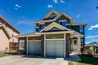 Photo 1: 18 Aspen Stone Manor SW in Calgary: Aspen Woods Detached for sale : MLS®# A1113242