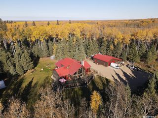 Photo 40: 15 Km South of Meadow Lake in Meadow Lake: Residential for sale (Meadow Lake Rm No.588)  : MLS®# SK839558
