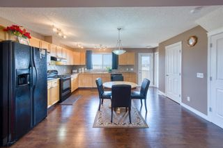 Photo 12: 607 140 Sagewood Boulevard SW: Airdrie Row/Townhouse for sale : MLS®# A1139536