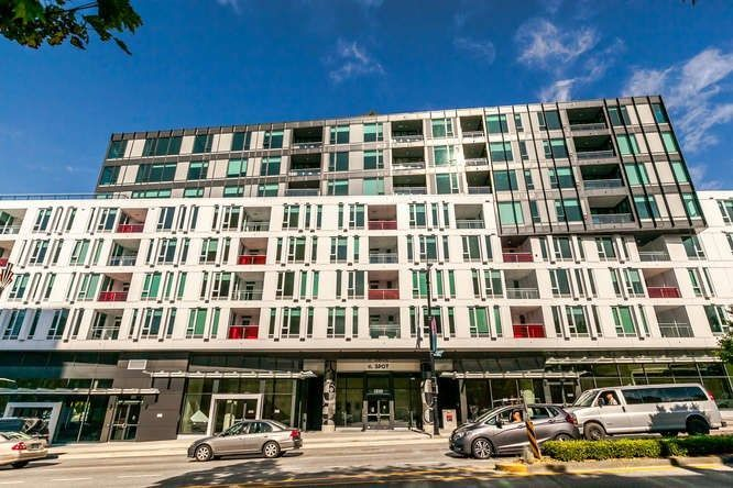 """Main Photo: 512 2888 CAMBIE Street in Vancouver: Mount Pleasant VW Condo for sale in """"The Spot on Cambie"""" (Vancouver West)  : MLS®# R2226328"""