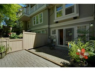 Photo 9: # 11 7179 18TH AV in Burnaby: Edmonds BE Condo for sale (Burnaby East)  : MLS®# V1074196