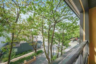 """Photo 26: 505 997 W 22ND Avenue in Vancouver: Cambie Condo for sale in """"The Crescent in Shaughnessy"""" (Vancouver West)  : MLS®# R2579625"""