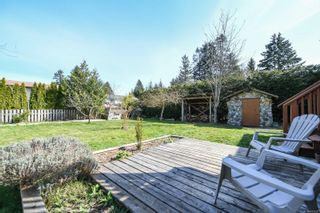 Photo 39: 582 Salish St in : CV Comox (Town of) House for sale (Comox Valley)  : MLS®# 872435