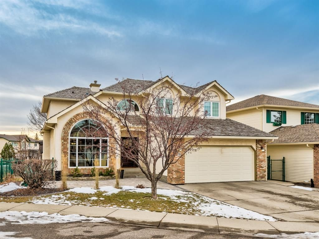 Main Photo: 238 Woodpark Green SW in Calgary: Woodlands Detached for sale : MLS®# A1054142