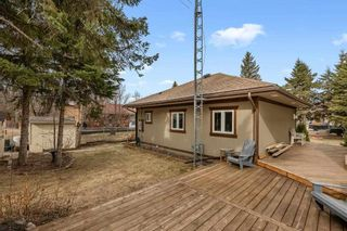 Photo 30: 106 1st Ave: Rural Wetaskiwin County House for sale : MLS®# E4241602