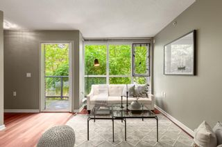 """Photo 4: 883 HELMCKEN Street in Vancouver: Downtown VW Townhouse for sale in """"The Canadian"""" (Vancouver West)  : MLS®# R2594819"""