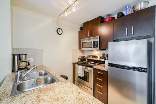"""Photo 5: 104 200 KEARY Street in New Westminster: Sapperton Condo for sale in """"THE ANVIL"""" : MLS®# R2409767"""