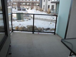 Photo 19: 111 225 Maningas Bend North in Saskatoon: Evergreen Residential for sale : MLS®# SK844975