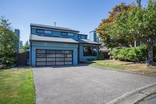 Photo 34: 5 CAMPION Court in Port Moody: Mountain Meadows House for sale : MLS®# R2615700