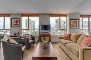 "Photo 5: 1106 888 PACIFIC Street in Vancouver: Yaletown Condo for sale in ""PACIFIC PROMENADE"" (Vancouver West)  : MLS®# R2288914"