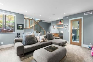 """Photo 32: 3308 TRUTCH Street in Vancouver: Arbutus House for sale in """"ARBUTUS"""" (Vancouver West)  : MLS®# R2571886"""
