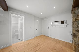 """Photo 8: 120 3875 W 4TH Avenue in Vancouver: Point Grey Condo for sale in """"LANDMARK JERICHO"""" (Vancouver West)  : MLS®# R2589718"""
