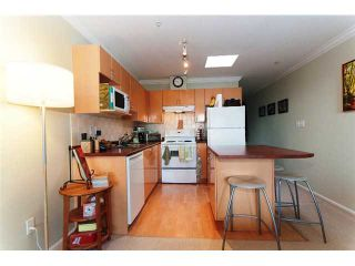 """Photo 7: PH6 5629 DUNBAR Street in Vancouver: Dunbar Condo for sale in """"WEST POINTE"""" (Vancouver West)  : MLS®# V854862"""
