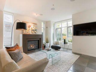 Photo 3: 6060 CHANCELLOR BOULEVARD in Vancouver: University VW 1/2 Duplex for sale (Vancouver West)  : MLS®# R2577712